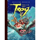 Trollen van Troy 19, Geen kerst voor vadertje Grommel
