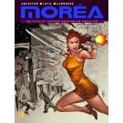Morea 3, Het vuur van de tijd