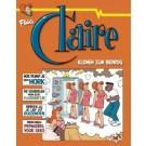 Claire 26, Klonen zijn bedrog