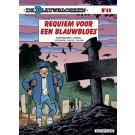 Blauwbloezen 46, Requiem voor een blauwbloes