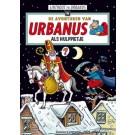 Urbanus 166, Als hulppietje