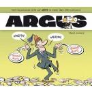 Argus Nieuwsoverzicht deel 2015