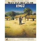 Man van het Jaar 4, 1967: De man die Che Guevarra doodde
