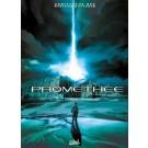 Prometheus 8, Necromanteion