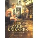 Zakje Knikkers, Een 3 Tafelvoetbal