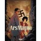 Ars Magna 3, V.I.T.R.I.O.L.