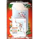 Pocket 242, De dromen van de kerstman