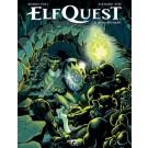 Elfquest 6, De laatste tocht