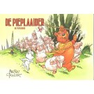 De Pieplaaider - De Pijpleider