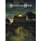 Hauteville House deel 10, Jack Tupper