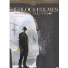 Sherlock Holmes Crime alleys 1, Probleem nummer  1