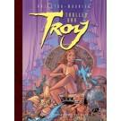 Trollen van Troy 20, De erfenis van Waha