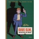 De complete Guus Slim 2 HC, Detective op dreef