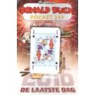 Pocket 243, De laatste dag