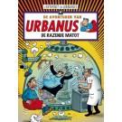Urbanus 167, De razende matot
