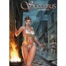 Succubus 4, Messalina