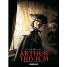 Arthus Trivium 1, De engelen van Nostradamus