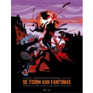 Toorn van Fantômas 3, Met het hoofd op het hakblok