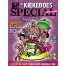 Kiekeboes Special: Zoete Zonden