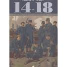 14-18 deel 3 Op het veld van eer (januari 1915)