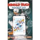 Donald Pocket 245, Reis naar het einde van de wereld