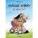 Haagse Harry 5, De Mazzol!!