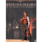 Collectie 1800, Sherlock Holmes - De kronieken van Moriarty / 1 Hergeboorte