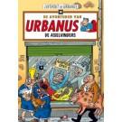 Urbanus 168, De asielvinders
