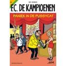 FC De Kampioenen 89, Paniek in de pussycat
