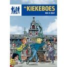 Kiekeboe(s) 145, Wie A zegt
