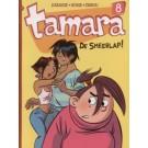 Tamara deel 8, De smeerlap!