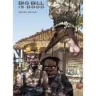 Big Bill is dood deel 1, Big Bill is dood