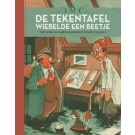 De tekentafel wiebelde een beetje - De beginjaren van Marten  1933-1943