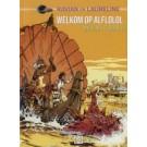 Ravian - hardcover editie deel 4, Welkom op Alflolol