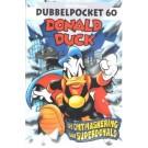 Dubbelpocket 60, De ontmaskering van Superdonald