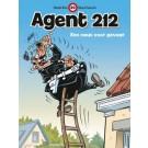 Agent 212 29, Een neus voor gevaar