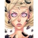Harmony 1, Momento
