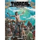 Thorgal, De werelden van, Jonge jaren 4