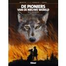 Pioniers v/d nieuwe wereld 20, Wolvennacht