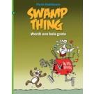 Swamp Thing 8, Wordt een hele grote