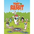 Tony Rabbit 1, Wortel power