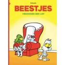 Beestjes 5, Verzinnen een list