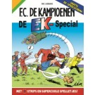 FC De Kampioenen, De EK-special