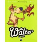 Walter de Wolf 1, De weerwolfbaby
