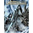 Obi-Wan & Anakin 1, Open of gesloten