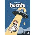 Boerke in Space