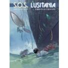 SOS Lusitania 3 SC, De nagedachtenis van de verdronkenen