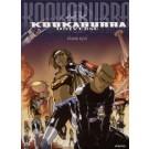 Kookaburra 3, Universe - Mano Kha