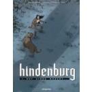 Hindenburg 1, Het einde nadert...