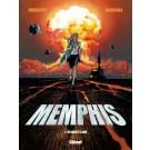 Memphis 3, No man's land